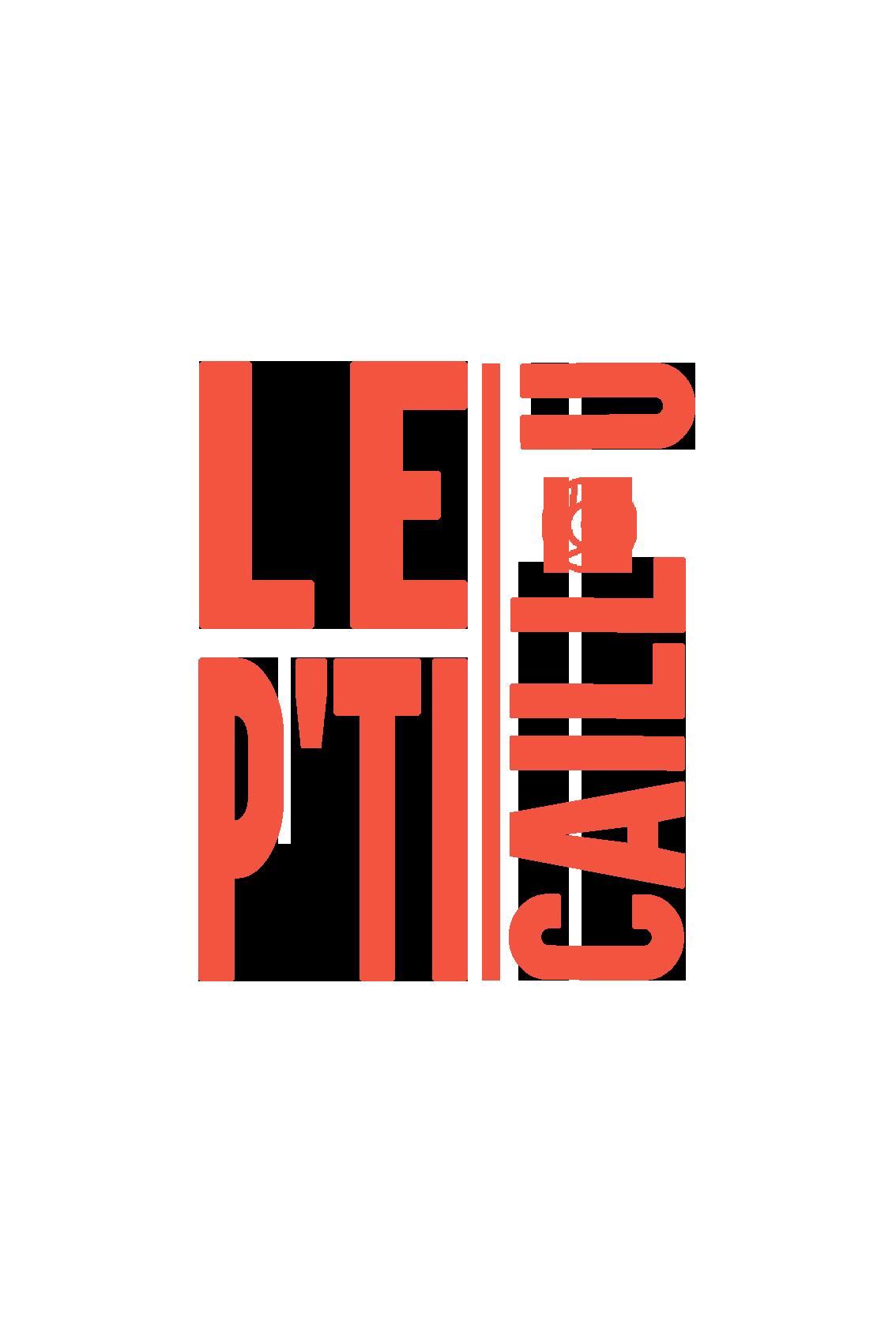 Le P'ti Caillou